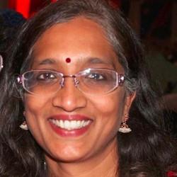 Sunitha Chandrasekhar Srinivas