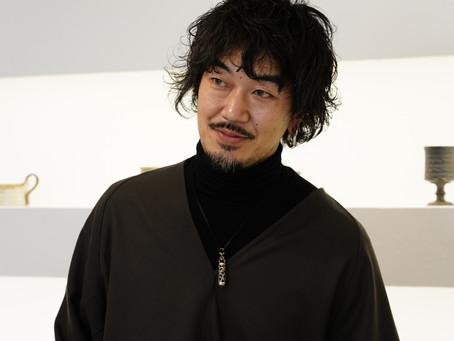 ◆「藤原純 陶展」WEB販売日程が見えてきました。