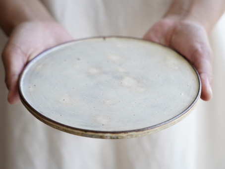 垣野勝司 「Moon Dish」