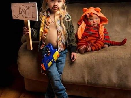 Best Halloween ideas for kids in 2020.