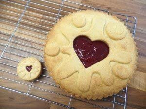 Jammie Dodger anyone?