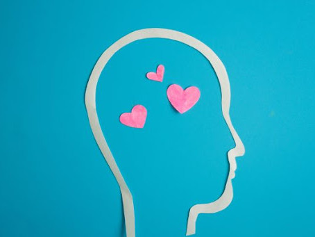 Is mental health awareness week just valentine's day for the mind!