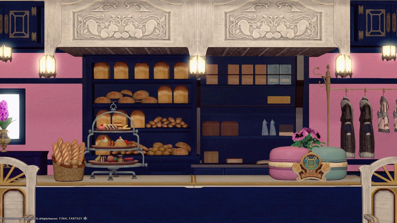 Cafe de Fleur