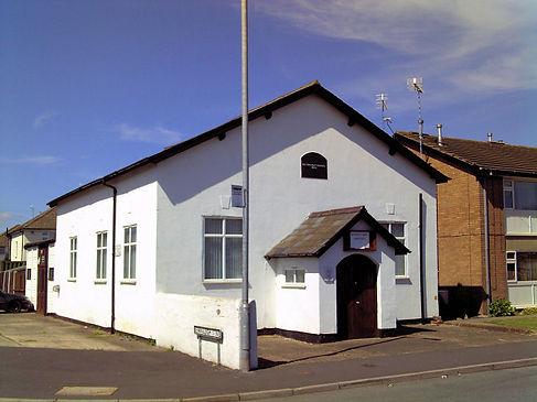 Sandycroft Methodist Church