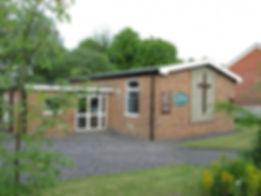 Leeswood Methodist Church