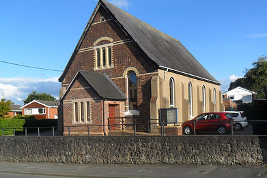 Northop all Methodist Church
