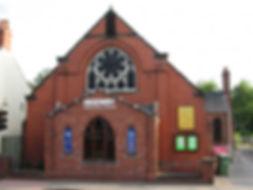 Highway Methodist Church