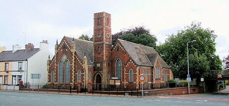 Emaus Metodist Church