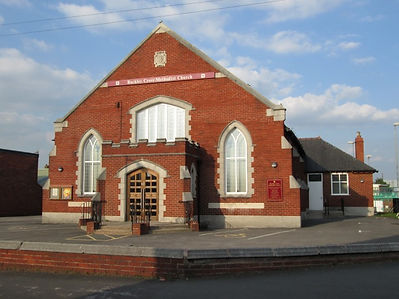 Buckley Cross Methodist Church