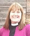 Rev Rosmarie Clarke