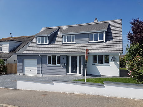 ARCHITECTS IN BUDE