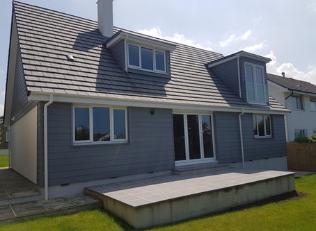 Architectural Design in Bude Cornwall