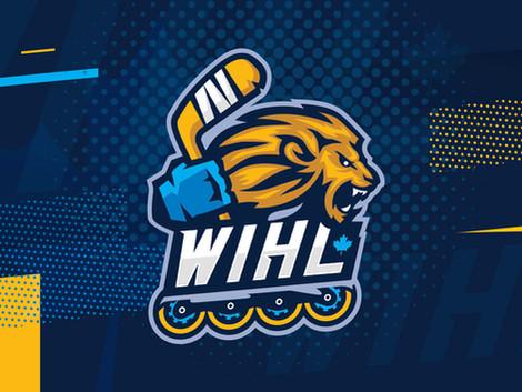 • Winnipeg Inline Hockey League