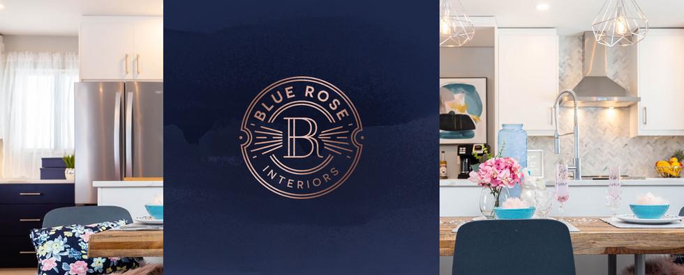• Blue Rose Interiors