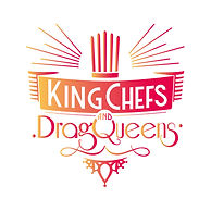 King Chefs & Drag Queens show choreography by Revarte