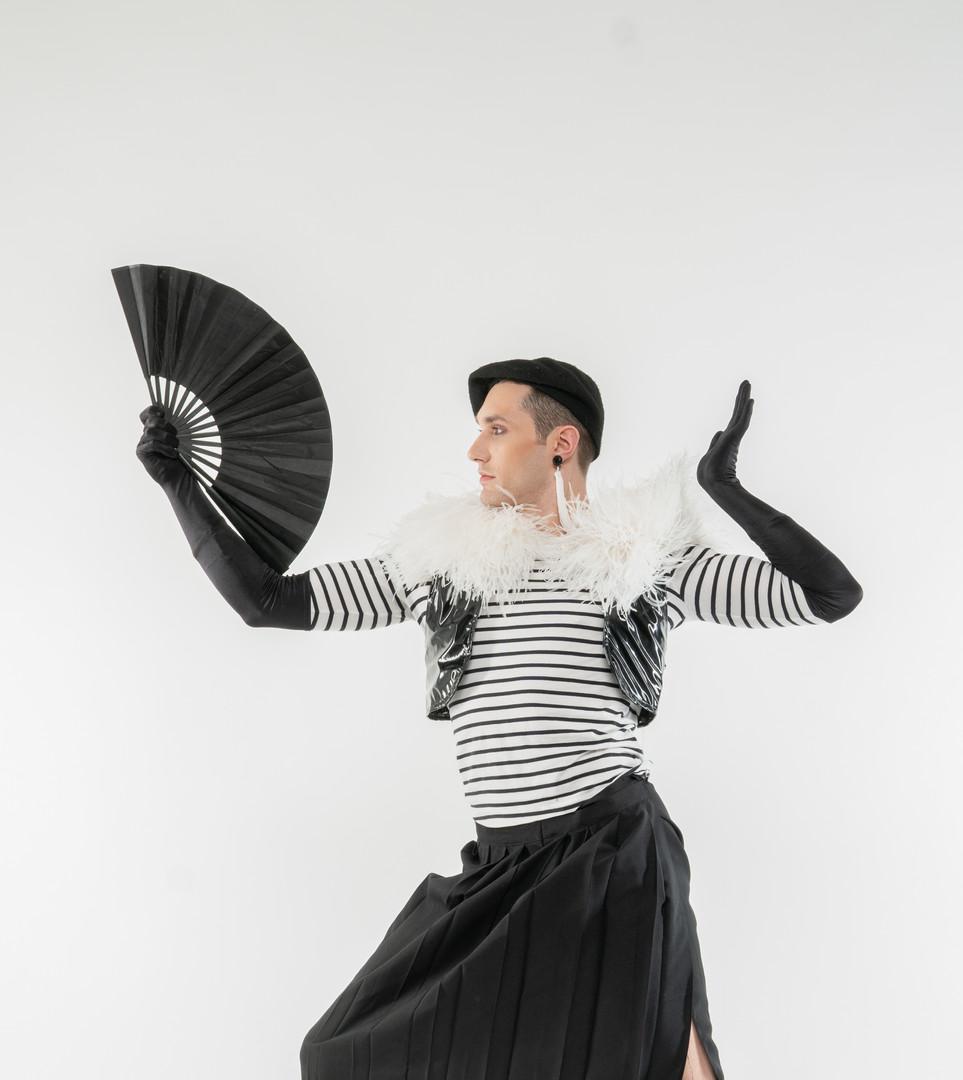 RêvARTe+Revarte+Paris+Events+Couture