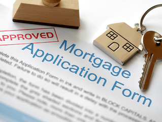 A Borrower's Guide to Mortgage Application