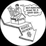 Refinance Alert