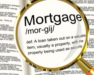 Mortgage Terms 101