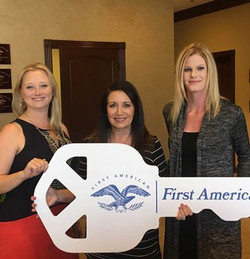 Cypress mortgage Professional satisfies another client