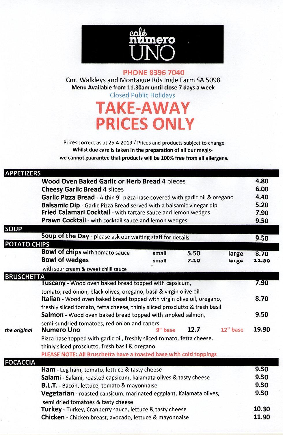 takeaway menu page 1 25-4-2019.jpg