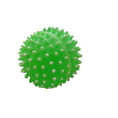 Pelota Verde con Puntos