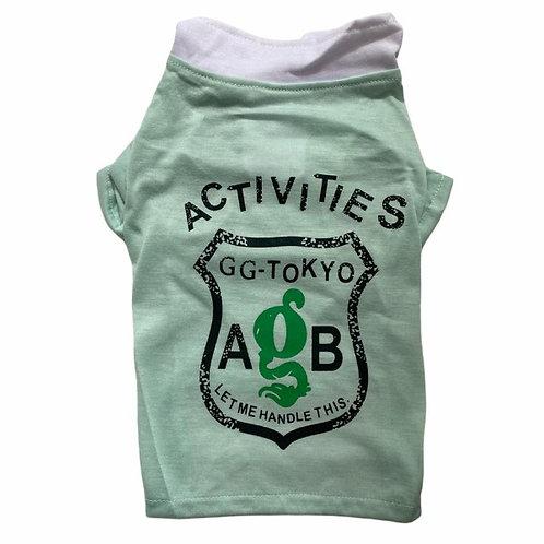 """Body """"Activities"""""""