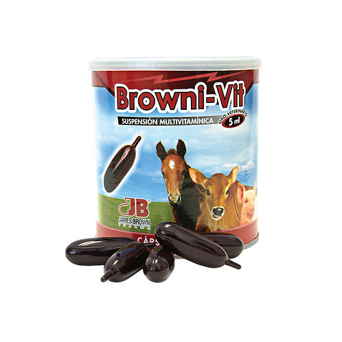 Browni-Vit