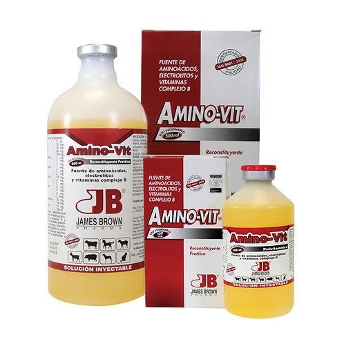 Amino-Vit Inyectable