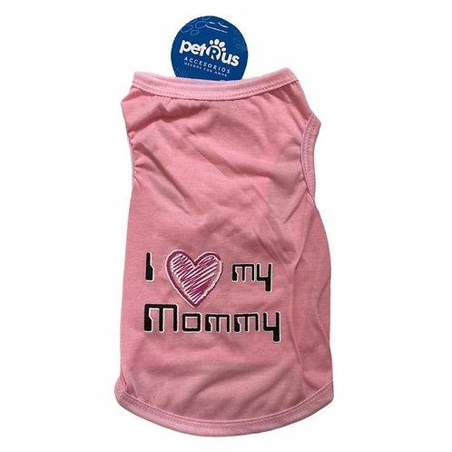 """Body """"I love my mommy"""""""