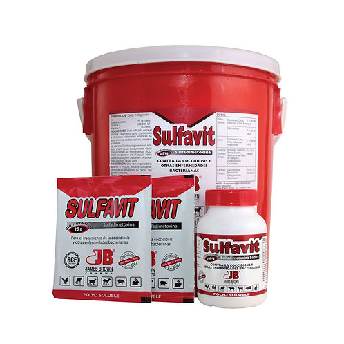 Sulfavit