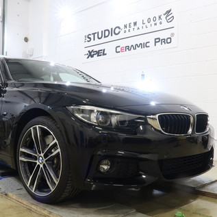 The Studio by New Look Detailing