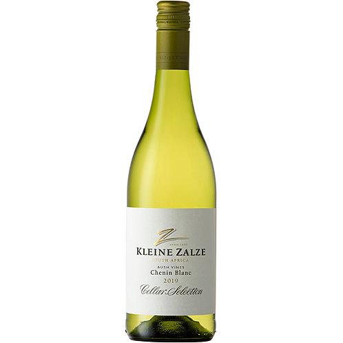 Kleine Zalze Cellar Selection Bush Vines Chenin Blanc