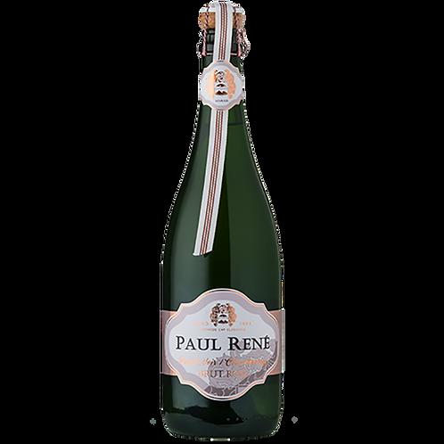 Paul Rene Brut Rose