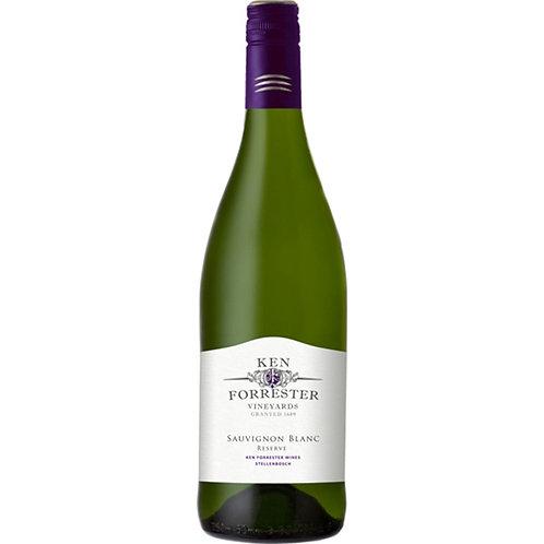 Ken Forrester Reserve Sauvignon Blanc