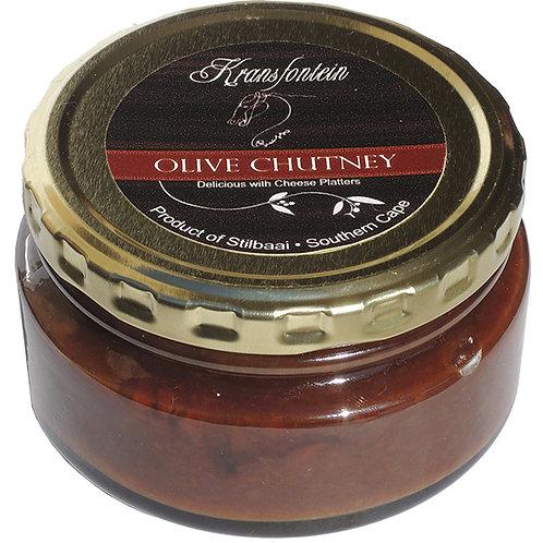 Kransfontein Olive Chutney 200ML