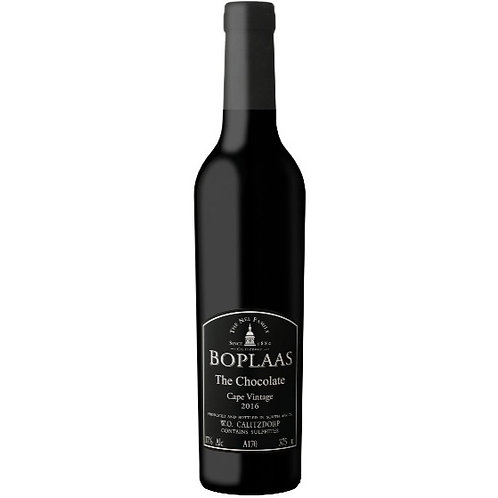 Boplaas Cape Vintage Chocolate Port