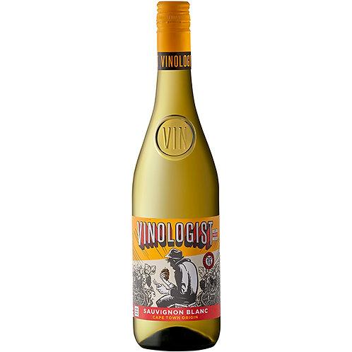 Vinologist Cape Town Sauvignon Blanc