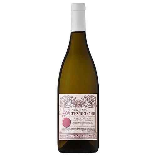 Weltevrede 1912 Chardonnay