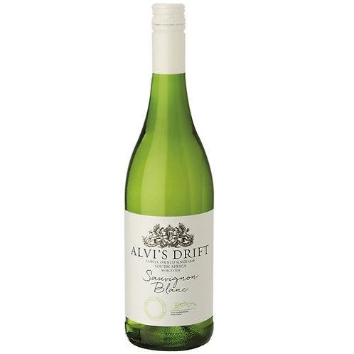 Alvi's Drift Sauvignon Blanc