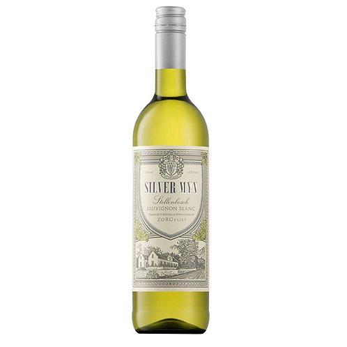 Zorgvliet Silver Myn Sauvignon Blanc
