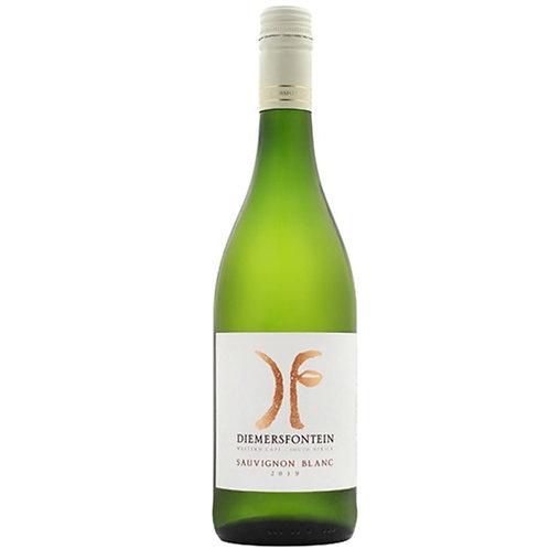 Diemersfontein Sauvignon Blanc