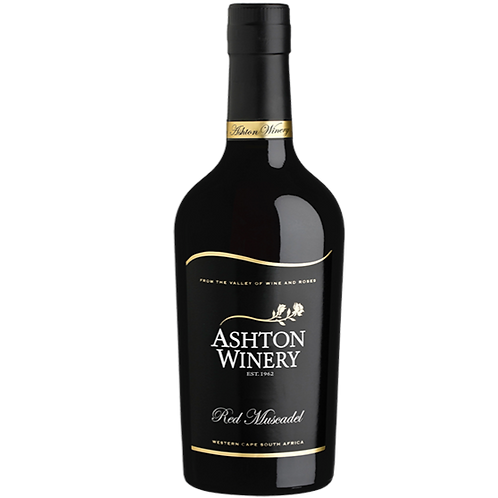 Ashton Winery Red Muskadel