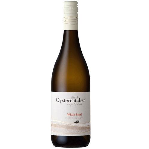 Black Oystercatcher White Pearl - Semillon Sauvignon Blanc