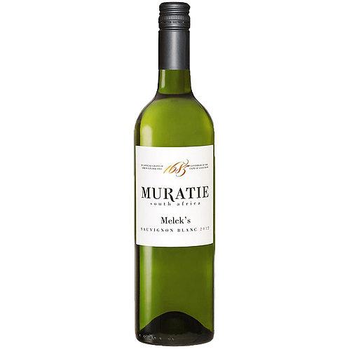 Muratie Melck's Sauvignon Blanc