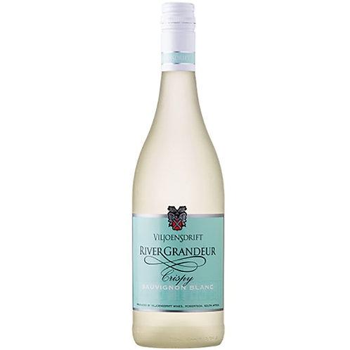 Viljoensdrift Crispy Sauvignon Blanc