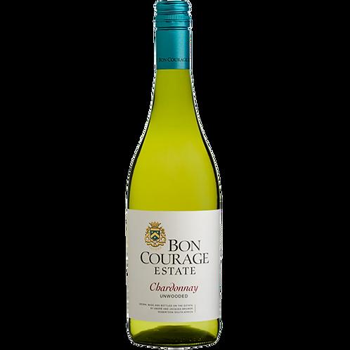Bon Courage Unwooded Chardonnay