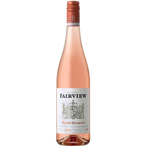 Fairview Rosé Quartz