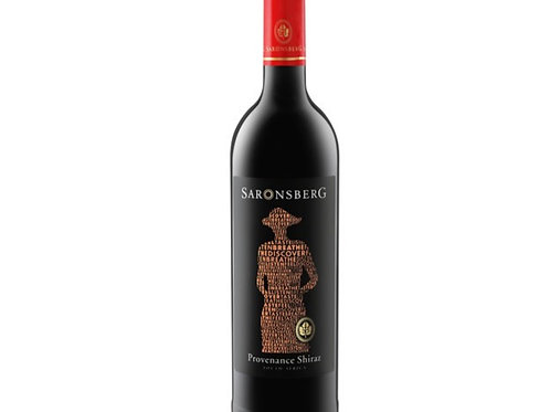 Saronsberg Provenance Shiraz
