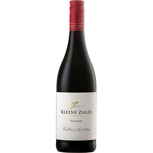 Kleine Zalze Cellar Selection Pinotage